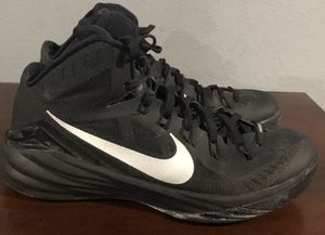Mens Nike Shoes for Sale in Ennis, TX