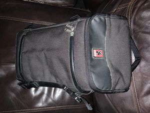 Chrome Camera Bag Like New for Sale in Long Beach, CA