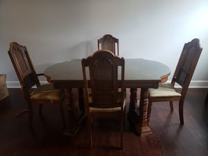Beautiful Antique table for Sale in Philadelphia, PA