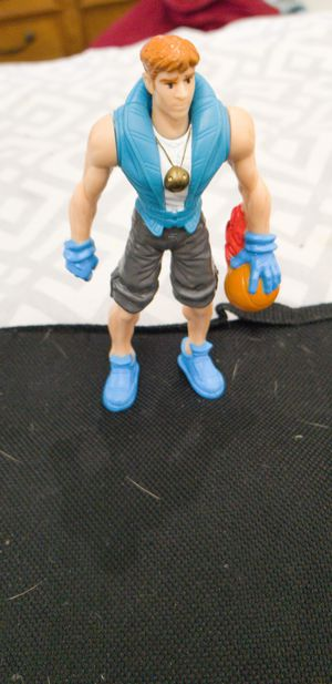 Vintage 2000 Brian Backstreet Boys Project Burger King Action Figure Stan Lee Meal Toy for Sale in Eagle Lake, FL