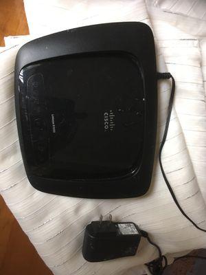 Router Cisco E 1000 for Sale in Fairfax, VA