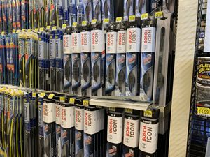 BOSCH ICON & DIRECT WIPERS* any sizes! for Sale in San Diego, CA