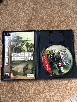 GHOST RECON: GREATEST HITS for Sale in San Francisco, CA