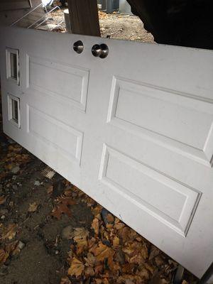 metal door for Sale in Lawrence, MA