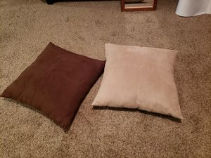 Pillows for Sale in Fresno, CA