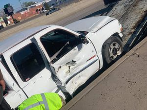 03 GMC sierra with 99 02 front and for Sale in Thornton, CO