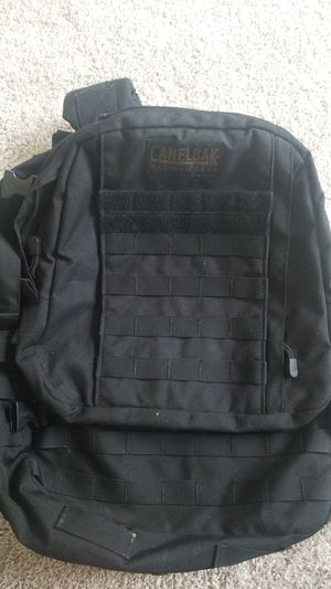 Camelbak tactical backpack for Sale in Austin, TX