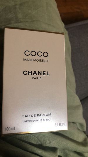 Chanel Coco MADEMOISELLE for Sale in Dallas, TX