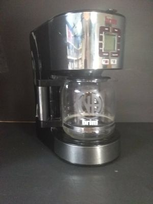 Narcotics Anonymous Etched glass Coffee Pot Maker for Sale in Knoxville, TN
