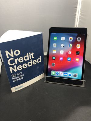 Apple iPad mini 4th generation 128gb + You can come to my store- — 875 N Mill St Lewisville Tx 75057 Bam liquidation —- * Monday- Friday 9am-5 for Sale in Dallas, TX