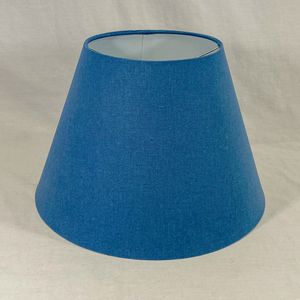 Teel/Turquoise/Blue Lamp Shade for Sale in Murray, UT