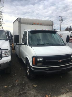 Chevy 3500 for Sale in Framingham, MA