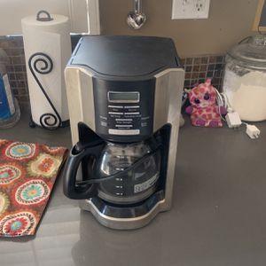 Mr Coffee (12) Cup Coffee Maker for Sale in Glendora, CA