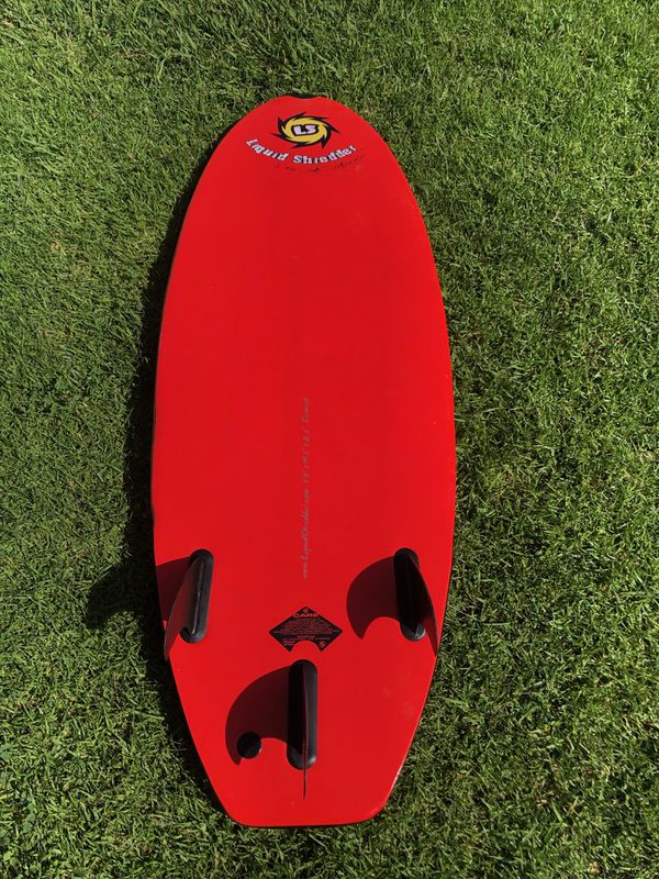 Grom surfboard