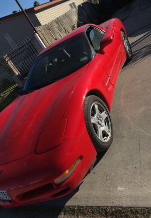 99 corvette for Sale in Houston, TX