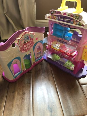 2 Shopkins house for Sale in Vancouver, WA