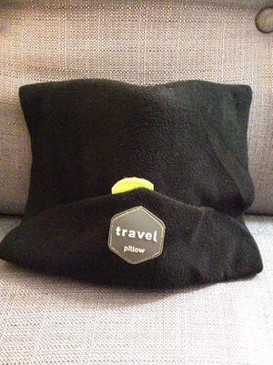 Travel pillow for Sale in Farmville, VA