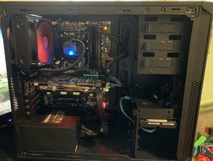 Gaming Pc - i7 3770k, MSI 1060 6gb for Sale in Troutville, VA