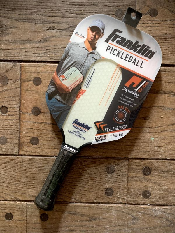 Franklin | Ben Johns Pickleball Paddle