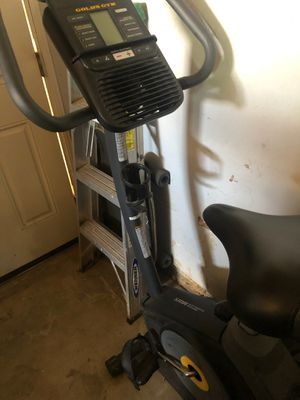 Golds Gym Elliptical for Sale in Chino, CA