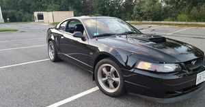 2001 Mustang BULLITT! 1 of only 1800 made...RARE!! for Sale in Ayer, MA