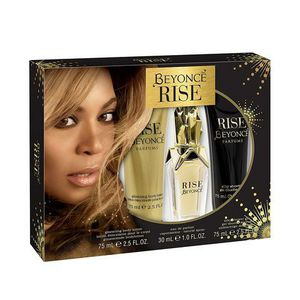 *🆕* Beyoncé RISE 3 piece Fragrance Gift Set for Sale in Camden, NJ