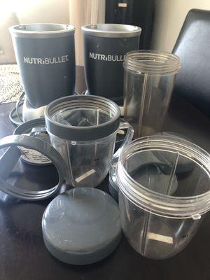 Nutribullet for Sale in Beverly Hills, CA