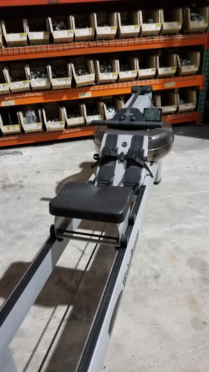 water rower for Sale in Miami, FL
