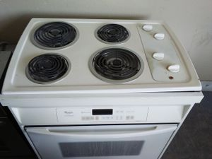 Whirlpool accubake system for Sale in Tampa, FL