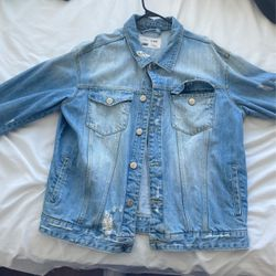 Kith Jean Jacket for Sale in Los Angeles,  CA