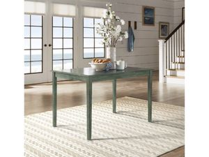 Wilmington II 48-Inch Rectangular Dining Table C5-9391 for Sale in St. Louis, MO