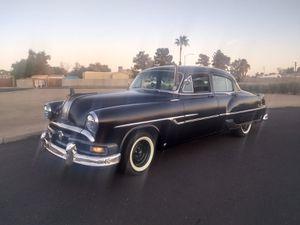 53 Pontiac chieftain for Sale in Phoenix, AZ