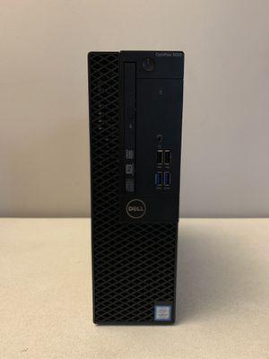 Dell OptiPlex 3050 Desktop Computer for Sale in Chula Vista, CA