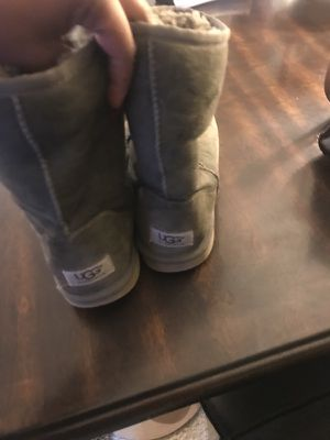 Uggs military green for Sale in Alexandria, VA