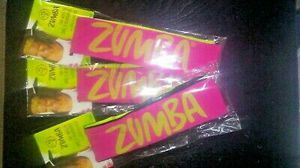 3 Zumba headbands. Two way to tame it 2 in a pack for Sale in Chicago, IL