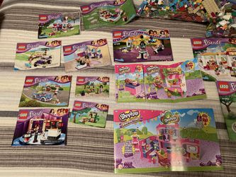 Lego Friends Sets for Sale in Jefferson,  MD