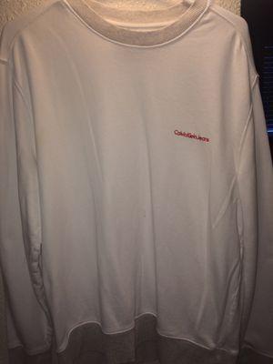 Calvin Klein sweater for Sale in Edmonds, WA