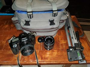 Canon EOS 630 for Sale in Fredericksburg, PA