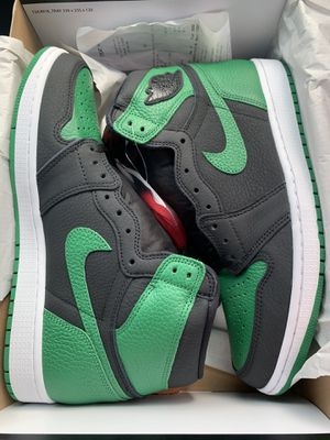 Air Jordan 1 Retro Pine Green Size 11 for Sale in Miami, FL