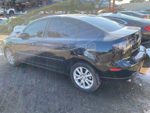 Mazda 3 2007 only parts for Sale in Miami Gardens, FL
