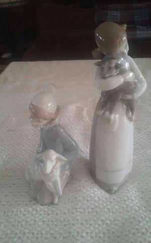 lladro porcelain figurine for Sale in Henderson, NV
