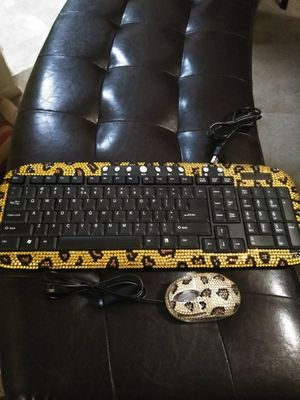 Keyboard and Mouse for Sale in Randallstown, MD