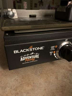 Blackstone Camper Gas Griddle for Sale in Lexington, KY