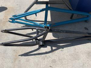 Bmx bike frames for Sale in Riverside, CA