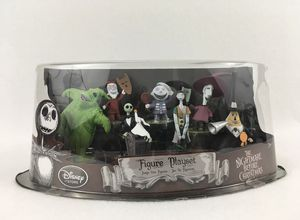 The Nightmare Before Christmas for Sale in Sully Station, VA