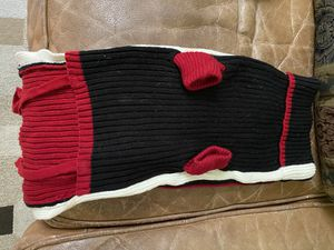 Long style Dog knit sweater for medium size Dog for Sale in Fresno, CA
