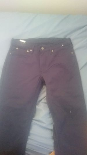 New pair of Levis an other brand for Sale in Columbus, OH