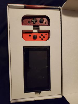 Nintendo switch for Sale in Los Angeles, CA