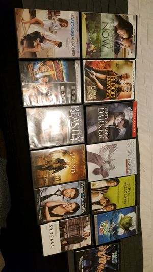 DVD Lot for Sale in Owatonna, MN