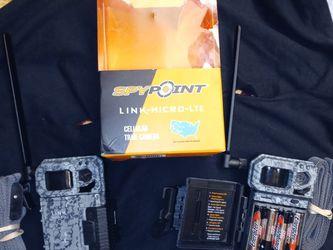 Trail Cameras for Sale in Newport News,  VA
